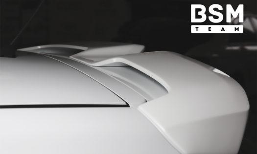 Спойлер Верхний для Kia Pro Ceed