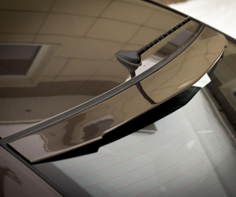 Козырек на заднее стекло Kia Rio III