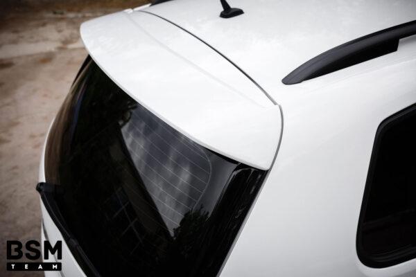 Спойлер для Volkswagen Tiguan