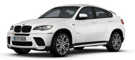 BMW x6(e71,e72)