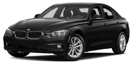 BMW 3(f30)