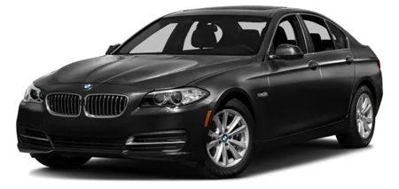 BMW 5(f10)