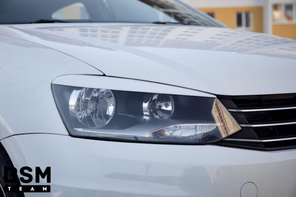 Ресницы передние VW polo